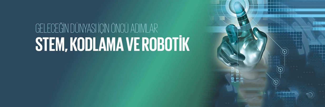 Stem ve Robotik